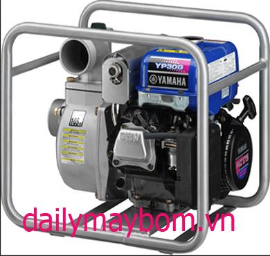 Đại lý máy bơm nước chạy xăng chính hãng giá rẻ