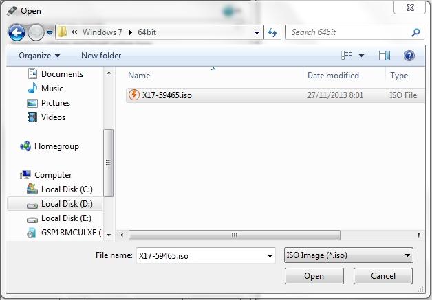 Cara Membuat Bootable USB Flashdisk Windows 7, 8, 8.1, 10 dengan Rufus