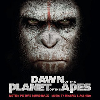 Dawn of the Planet of the Apes Nummer - Dawn of the Planet of the Apes Muziek - Dawn of the Planet of the Apes Soundtrack - Dawn of the Planet of the Apes Filmscore