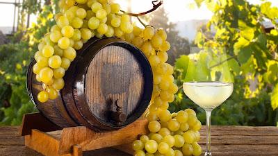buah anggur