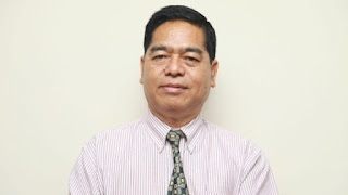 Mizoram MP