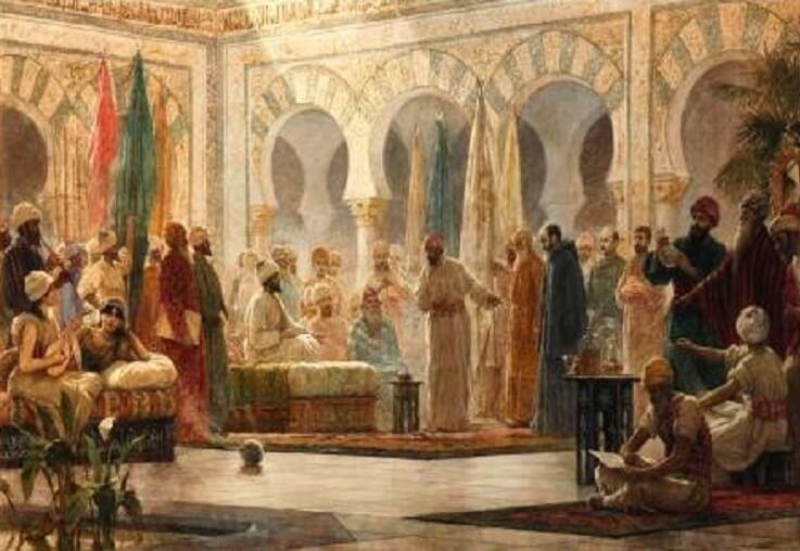 Islam Sepanyol