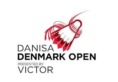 Jadwal Lengkap Danisa Denmark Open 2018