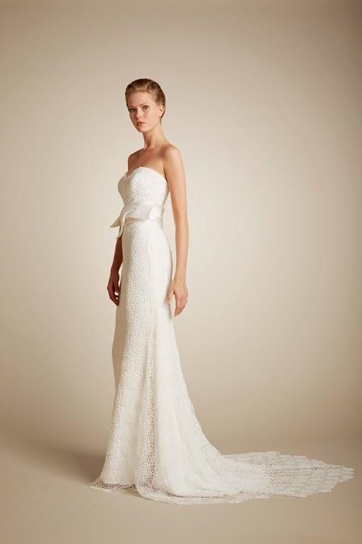 f1badf04cd73 Tendenze abiti da sposa 2015 - Moda nozze - Forum Matrimonio.com