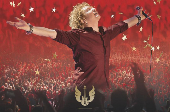 simply red simple minds en stadswacht