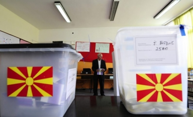 Δημοτικές εκλογές στην ΠΓΔΜ: Μετά το «φύλο» και τους «Τουρκοσυλλόγους», μας έρχεται και Σκοπιανό