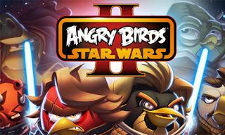 juegos angry birds star wars 2