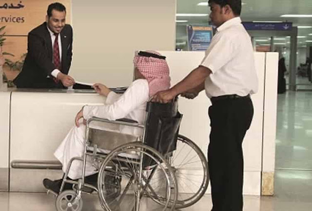 AIRLINES REFUSING PASSENGERS WITH SPECIAL NEEDS TO PAY 200% COMPENSATION