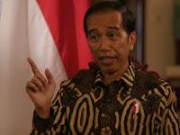 Jokowi Berharap Sektor Peternakan Bisa Menciptakan Industri Peternakan Modern