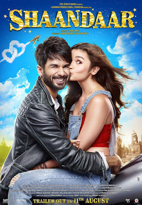 Shaandaar 2015 watch full hindi movie