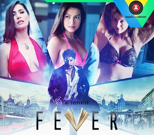 Jabhi Teri Yaad Song Downloadmp3: Teri Yaad Mp3 Song Free Download Fever Movie (2016