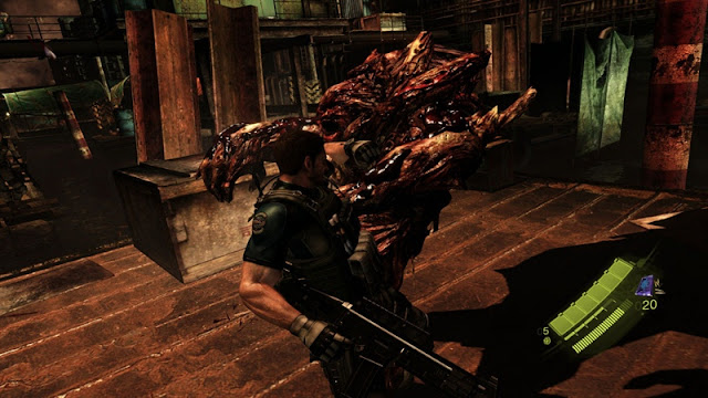 Resident Evil 6 Complete Edition Download Photo