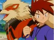 Capitulo 19 Temporada 5: ¡Pokémon Extremo!