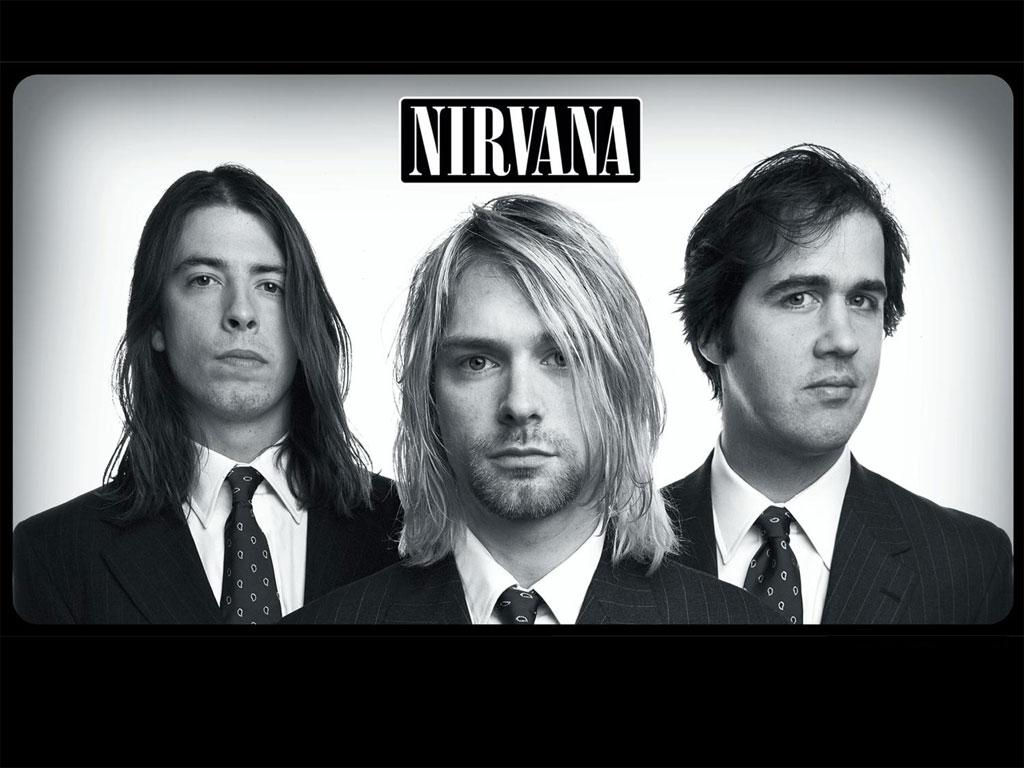 """Madison Square Garden: Horns Up Rocks: NIRVANA """"Reunion"""" Tonight With THE BEATLES"""