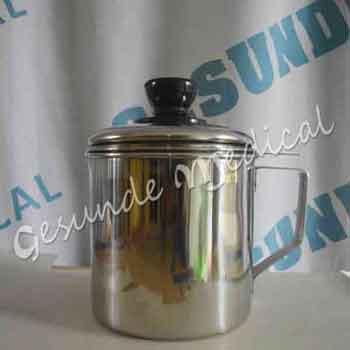 agen panci saringan minyak stainless steel