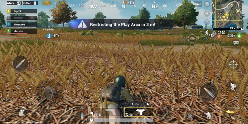 PUBG Mobile Tips And Tricks: How To Survive And Win A