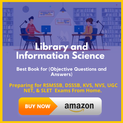 Library Science - Library and Information Science