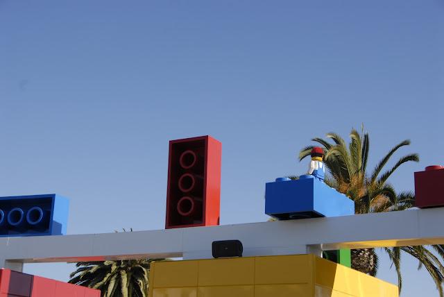 Lego Man: LadyD Books