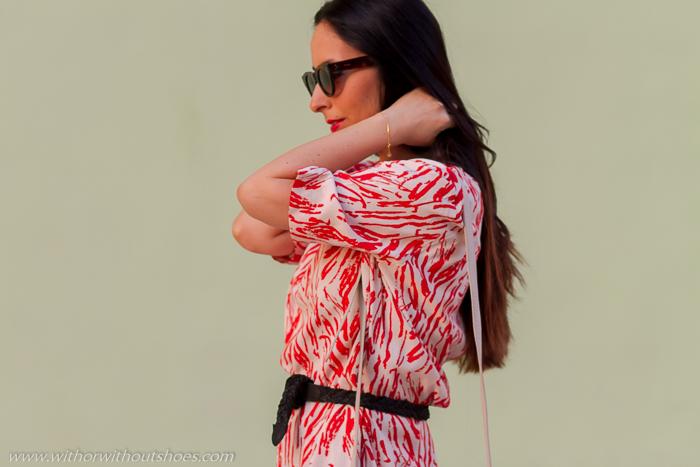 Blogger influencer de moda belleza lifestyle de Valencia