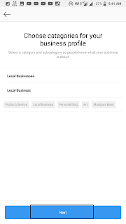 Instagram Par Business Page Kaise Banaye In Hindi Latest Method, How to make instagram business page, instagram profile ko business page me convert kaise kare in hindi