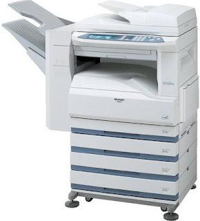 Sharp Ar 5620d Printer Driver Free Download