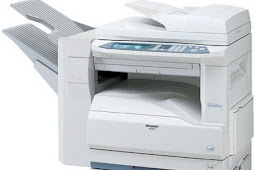 Sharp Ar-M277 Driver Printer Download