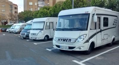 El área esta ubicada el aparcamiento de la avda. Argentina, 14