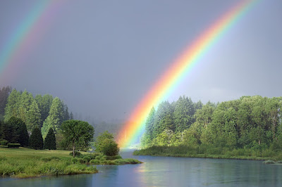 9 Awesome Facts About Rainbows