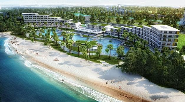 Những ưu điểm của dự án chung cư FLC Ngọc Vừng Vân Đồn Quảng Ninh