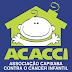 Acacci é beneficiada pelo projeto 'A Loja de Brinquedos Vazia'