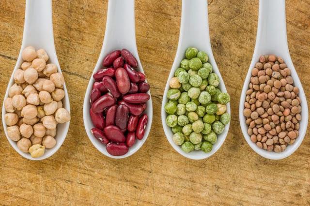 Tudo que você precisa saber sobre alimentos ricos em fibra