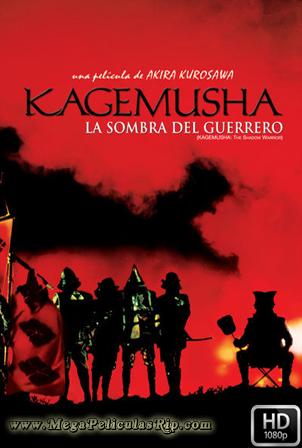 Kagemusha [1080p] [Latino-Japones] [MEGA]
