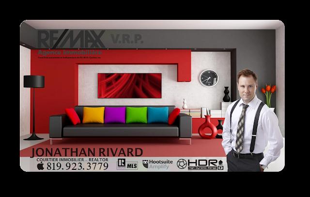 Jonathan RIVARD - RE/MAX V.R.P. | LinkedIn