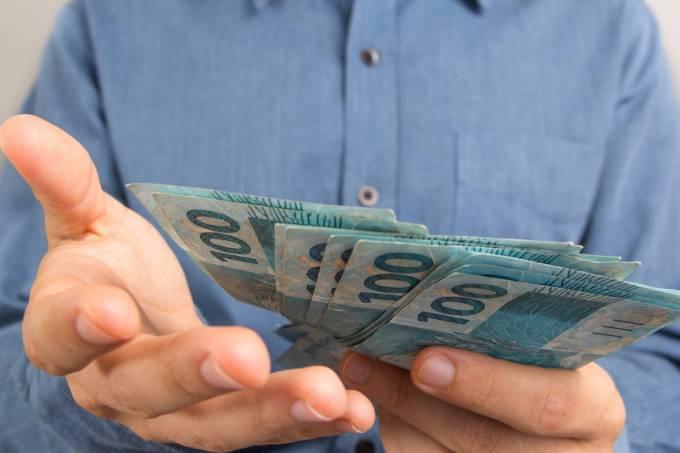 Imposto de renda 2018, Receita abre o primeiro lote