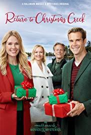 Watch Return to Christmas Creek Online Free 2018 Putlocker
