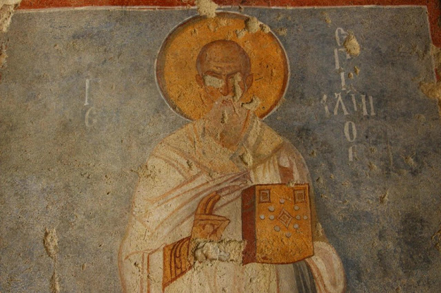 Turkish archaeologists claim to have discovered 'untouched grave' of Saint Nicholas of Myra