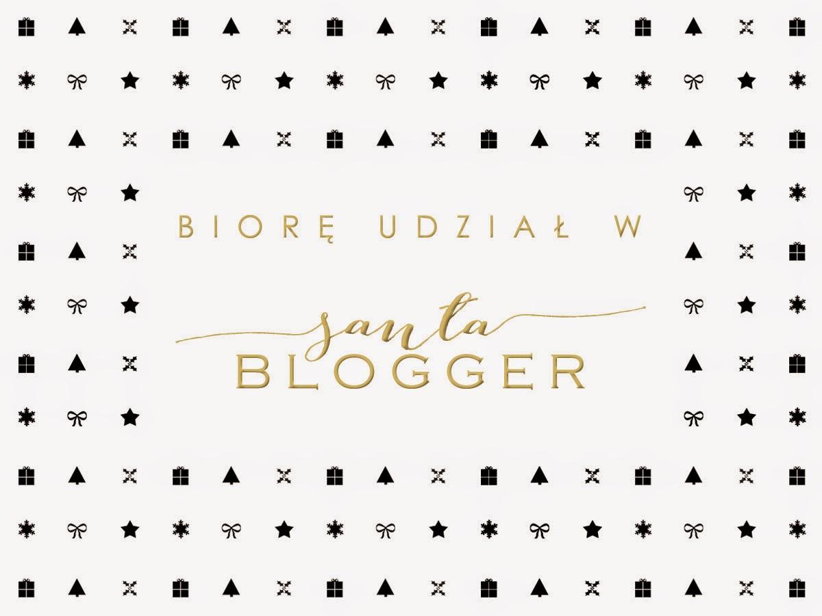 Santa Blogger - 13 pomysłów na drobne prezenty