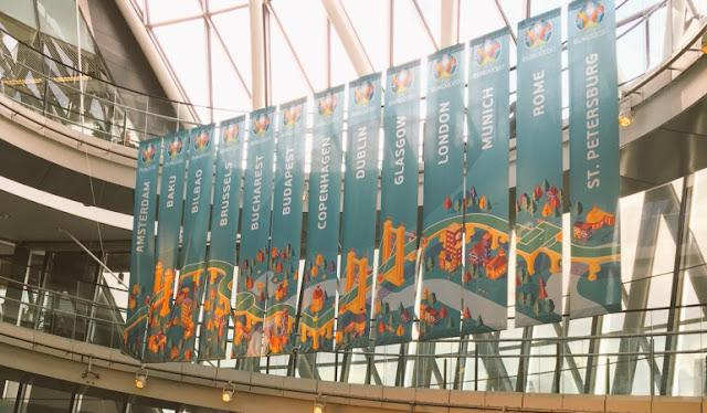 La UEFA concede la final de la Euro2020 a Londres