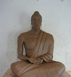 Buddha in South Africa