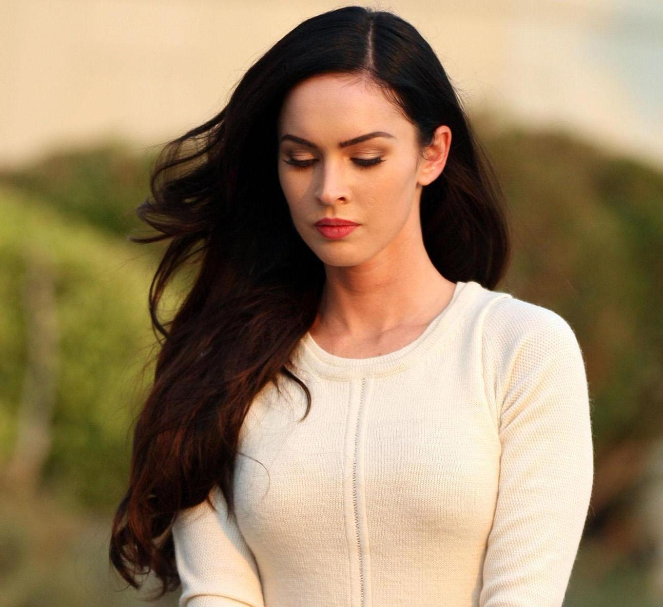 Megan Fox: Actress Pictures: Megan Fox