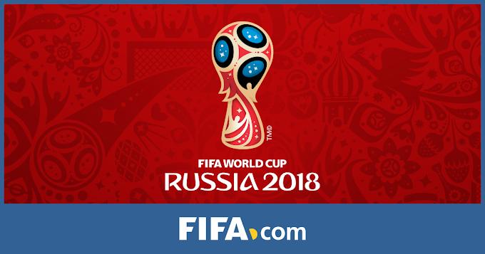 Jadual Penuh Waktu Malaysia Piala Dunia Rusia 2018