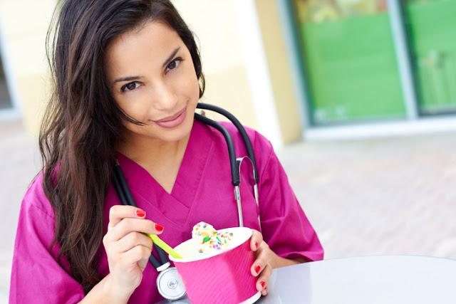 NCLEX, Nursing Job, Nursing Preparations