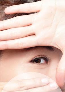 Cara Mencerahkan Mata Secara Alami