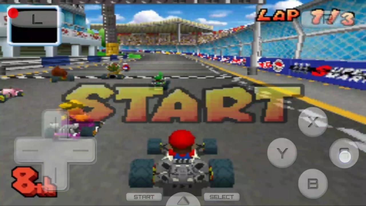 Apk mario kart para android | Mario Kart Tour APK [Descargar