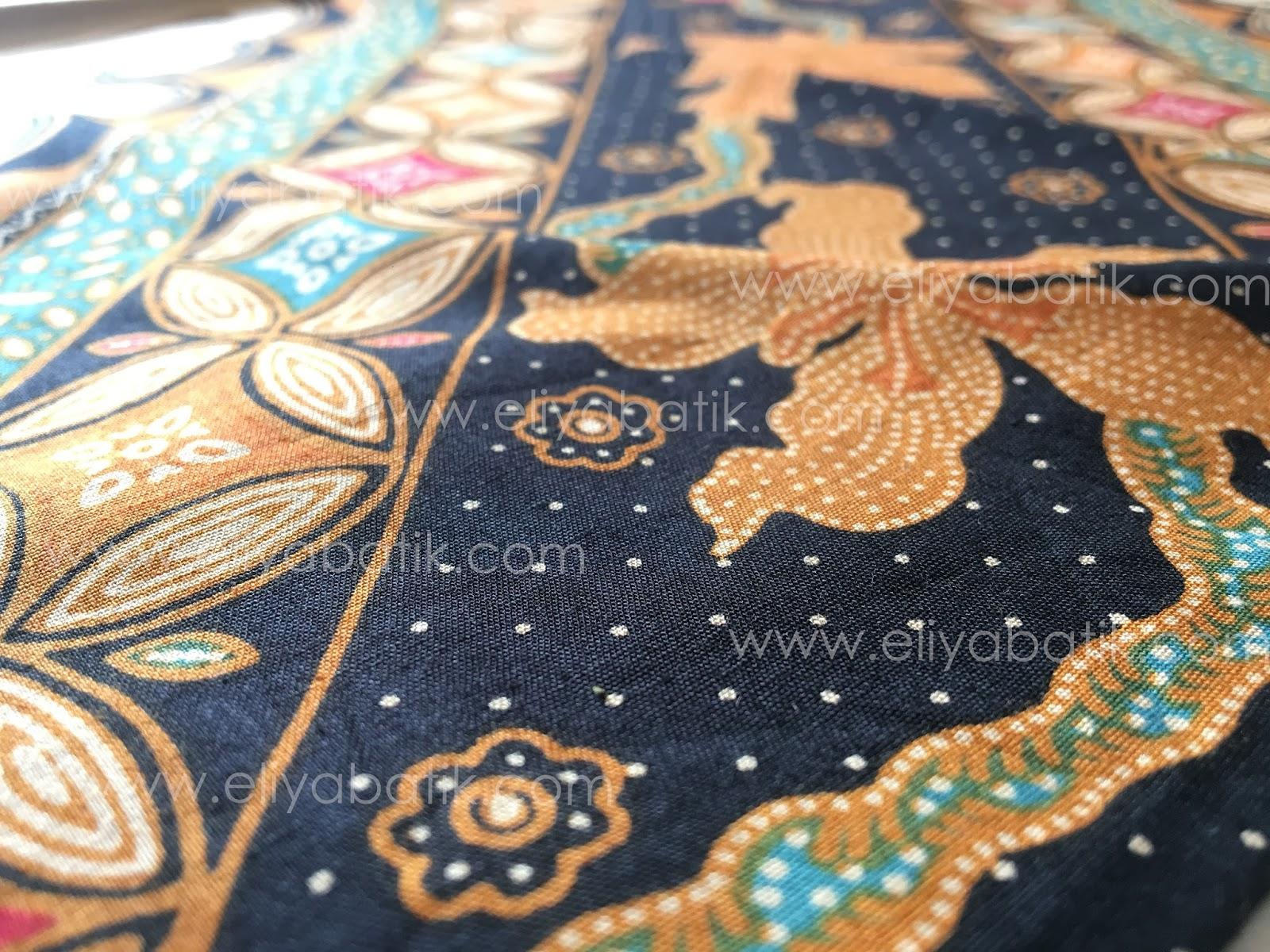 Jual Kain Batik Lawasan Dan Printing Modern Eceran Dan Grosir Dengan