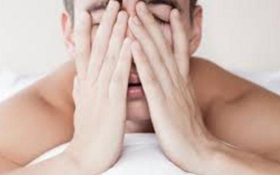 Penyebab Tidur Sering Tersentak (Kaget), Cara Mengatasinya