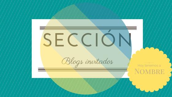 Cabecera de la sección de Blogs invitados