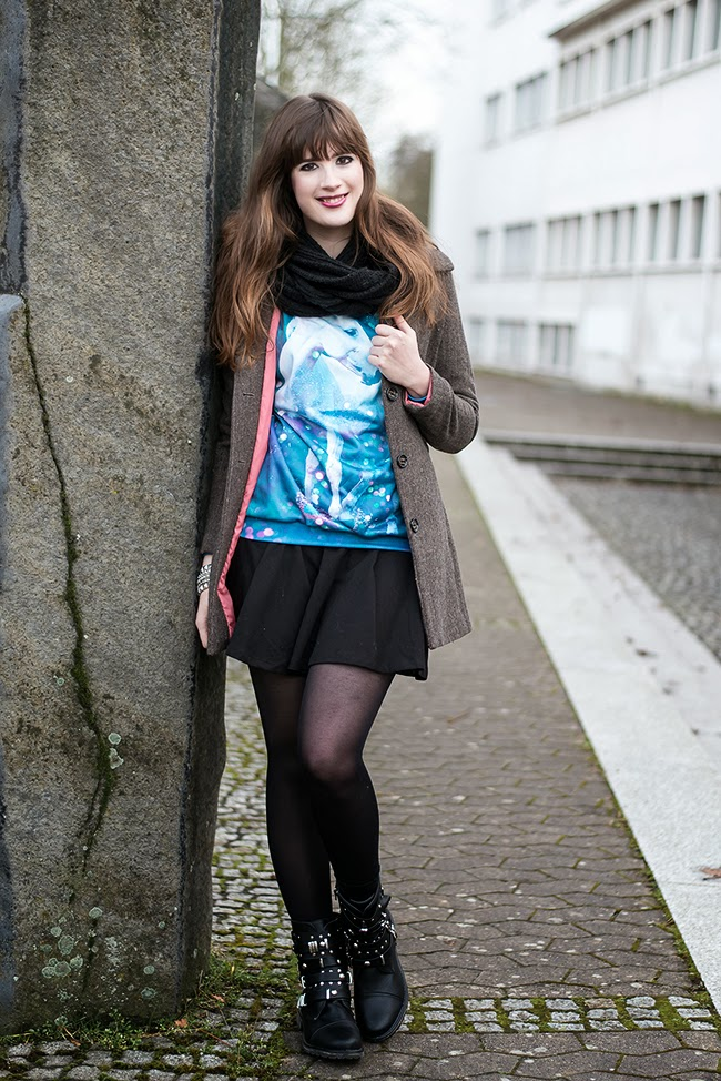 Modeblog-Deutschland-Deutsche-Mode-Mode-Influencer-Andrea-Funk-andysparkles-Berlin-Einhorn-Pullover-Mr-Gugu-and-Miss-Go