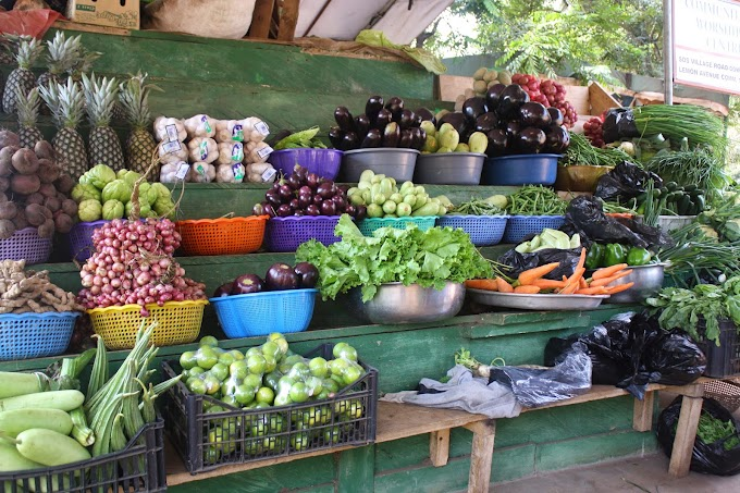 Ghana loses US$36 million in 2 years due to ban on export of vegetables