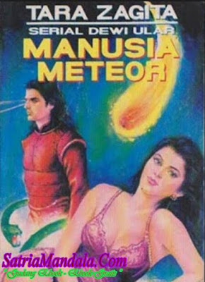 Ebook Serial Dewi Ular Manusia Meteor